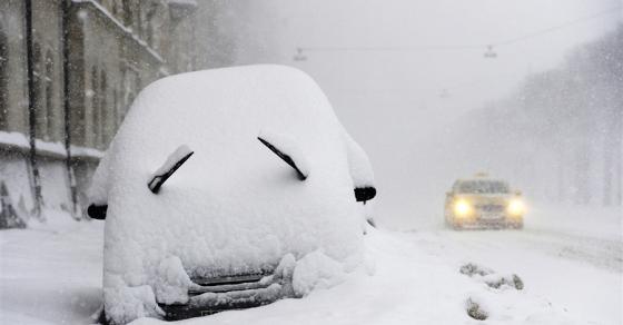 Долгорочна временска прогноза за наредните денови   зимата уште не е готова