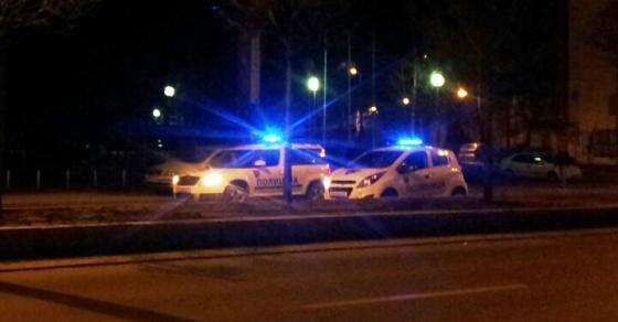 Страшна сообраќајка попладнево во Македонија   доживеал срцев удар и излетал со цистерната