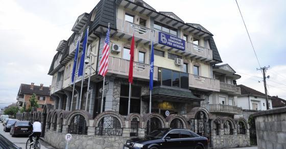 ДУИ  Оставката на Салији не е дел од најавената реконструкција на владата