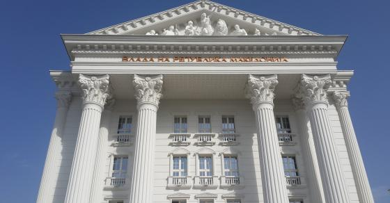 Влада на РМ  Судските одлуки се одлуки на независни институции