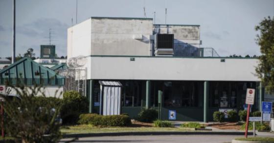 Масовна тепачка во затвор  7 загинати  17 тешко повредени