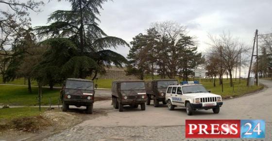 Седум тепачки за само еден ден во Скопје   жртви се и малолетни деца