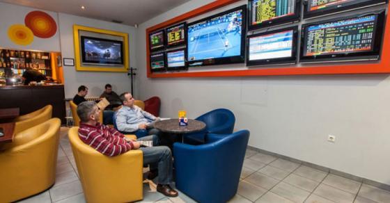 Се менува законот  Доаѓа крајот на спортските обложувалници во Македонија