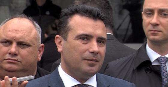 Лидерска средба ќe нема  Заев и Димитров ќе ги информираат Мицкоски и Иванов