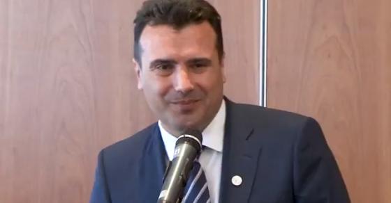 Заев: Земјите од Западен Балкан да учествуваат во градењето посилна ЕУ (видео)