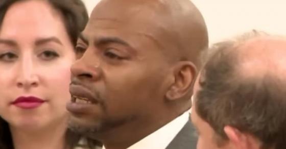 И камен би заплакал  Ослободен после 27 години затвор  за убиство кое не го извршил