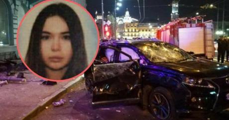 Ќерка на мултимилионер усмртила 5 лица - дали ќе се извлече?